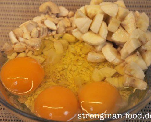 Banane / Cashew Mix